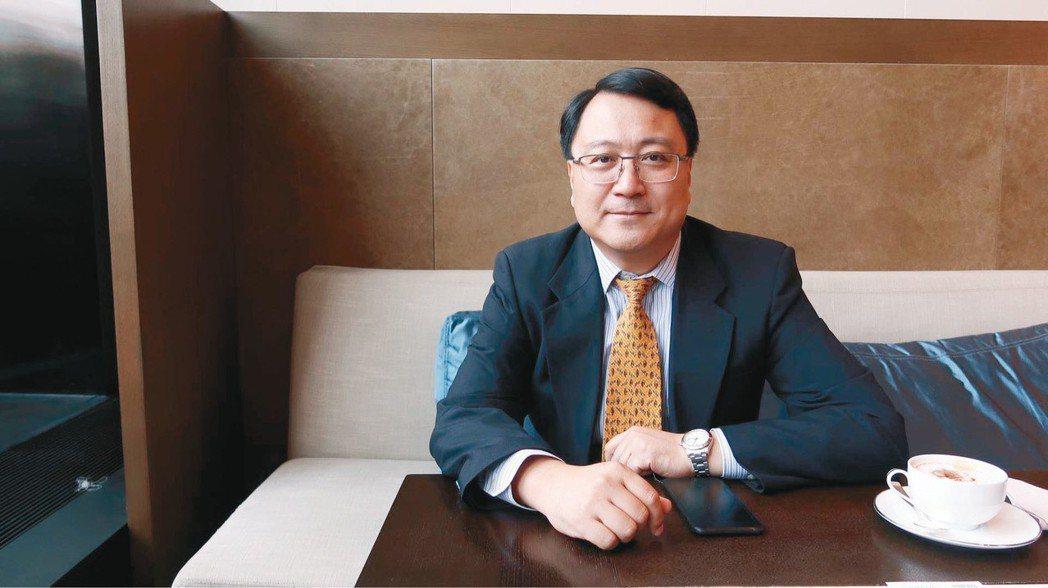 「寶寶樹」創始人、CEO王懷南