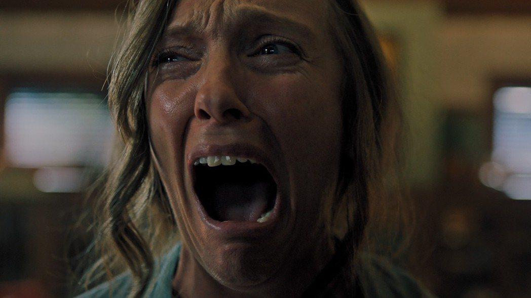「宿怨」女主角東妮克莉蒂。圖/傳影互動提供