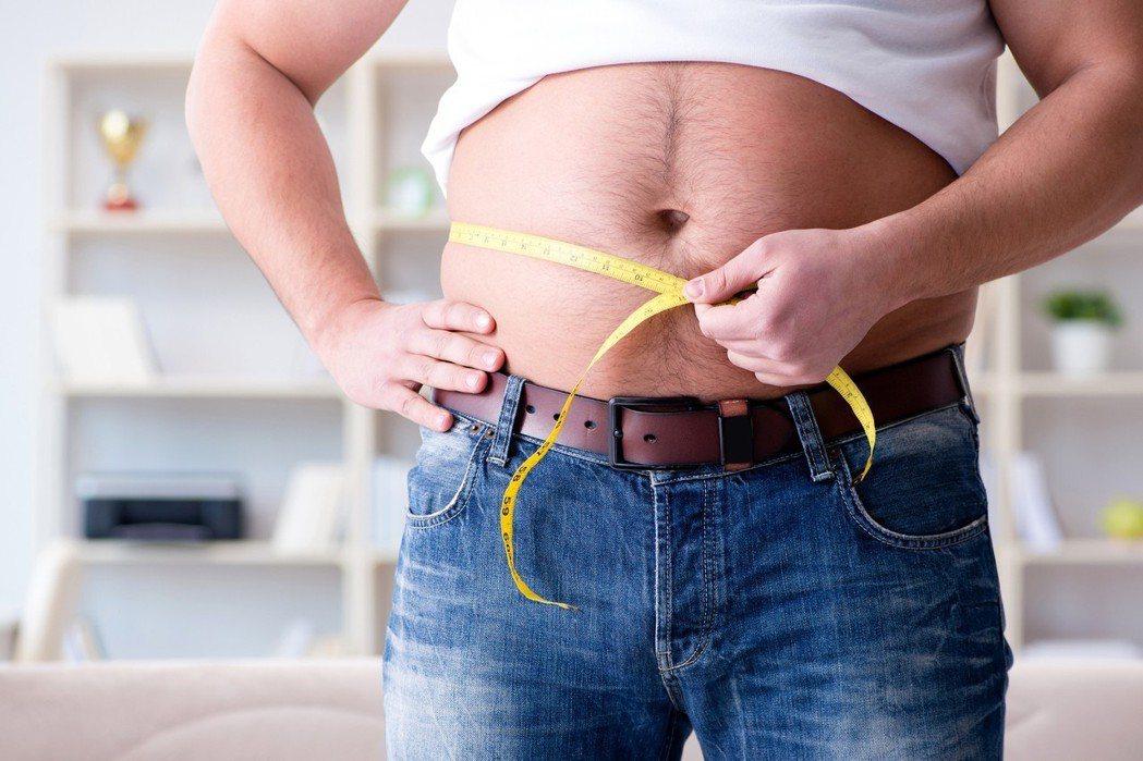 愛喝酒、少運動,許多男生步入中年之後,都有個啤酒肚,看似沈穩,但腹部太大,就會提...