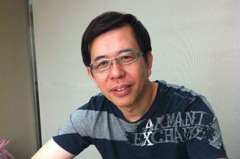 長期研究英語學習的專家,實踐大學講座教授陳超明點出「無效學習」的原因。圖/報系資...