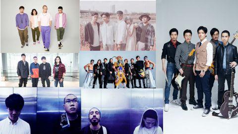 玩音樂的人都愛組樂團,樂團文化在台灣盛行已久,但樂團要出頭天還真的不是那麼簡單。今年入圍最佳樂團獎的六組人馬,在江湖都已闖出名號,走唱有風。「滅火器」今年入圍最佳樂團獎外,作品還入圍年度歌曲獎和最佳...