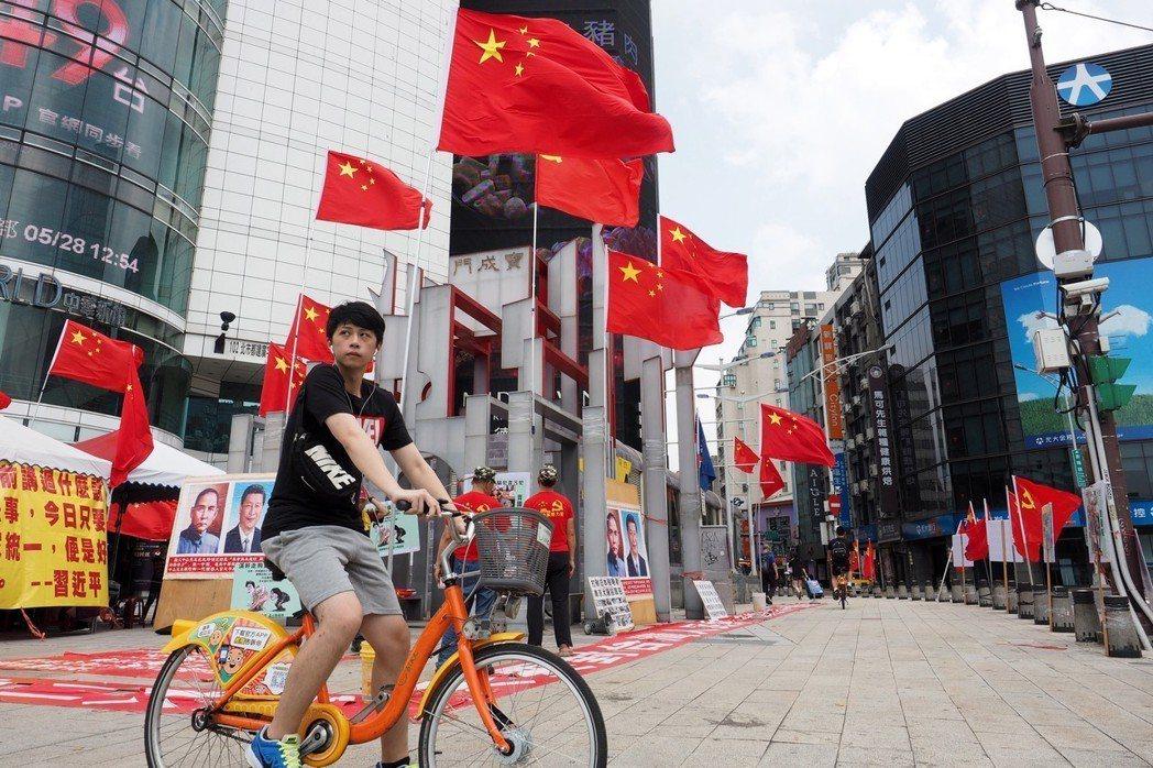 由於國土大小、國力與國際影響力的差距使然,兩國期望的關係有所出入對臺灣來說尤其是...