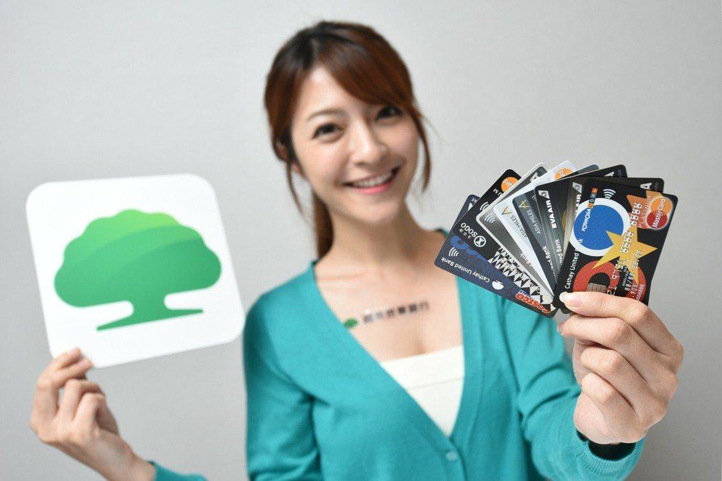 目前銀行刷卡回饋多採登錄機制,主要考量是確認消費者參與意願。 圖/國泰世華提供