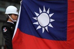 為什麼臺灣不是中國的?——殖民與對殖民的反抗