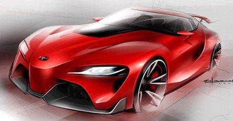 最新Toyota Supra到底要多少錢呢?Porsche 718 Cayman還高!