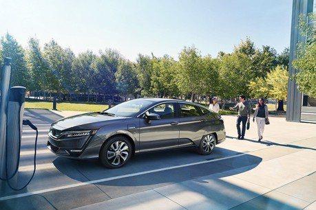 鎖定北美市場 Honda與GM合作開發新世代電池技術