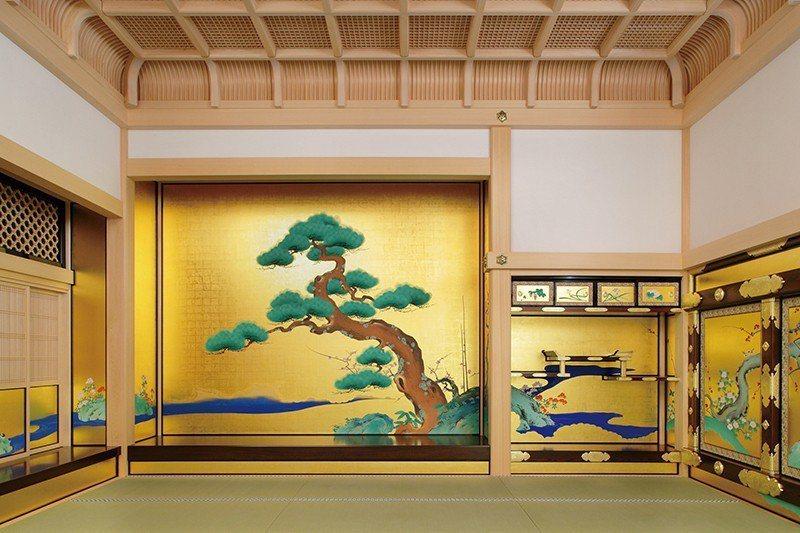 耗時10年!「名古屋城本丸御殿」完美讚嘆重現   旅遊   聯合新聞網