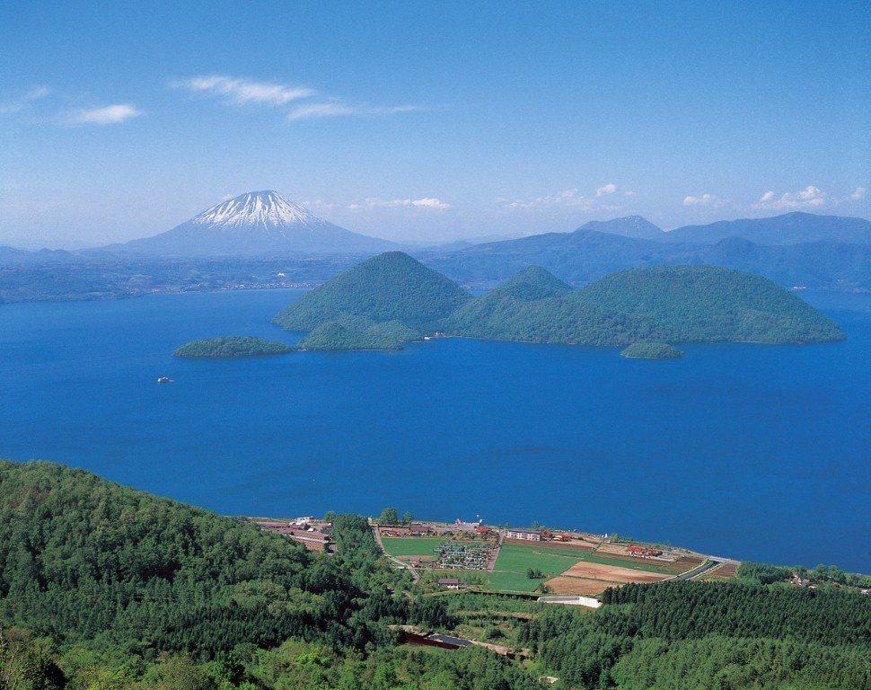 ▲北海道洞爺湖。(圖/©Toyako Tourist Association/©...