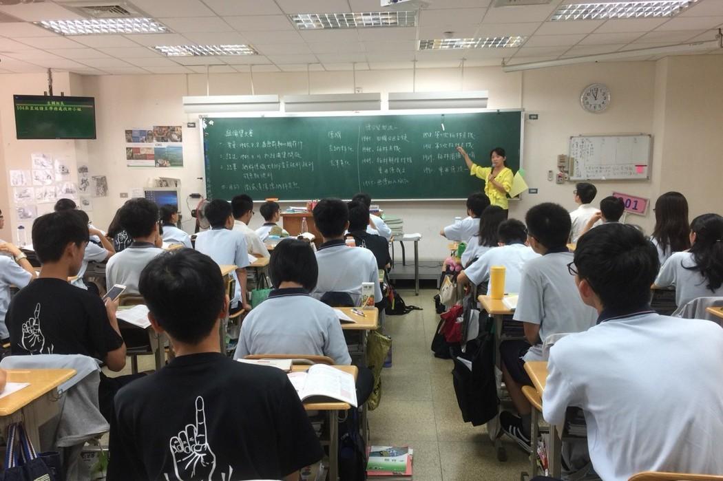 代理老師應如何面對未來教育環境呢?
