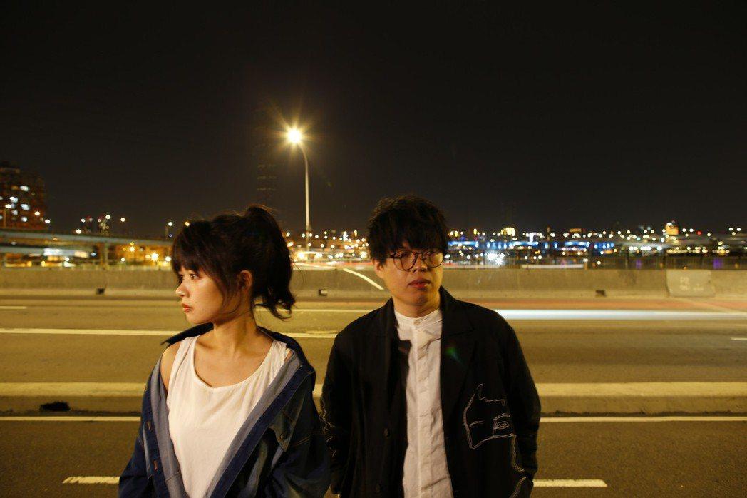 新團Vast&Hazy新專輯正式發行。圖/添翼提供