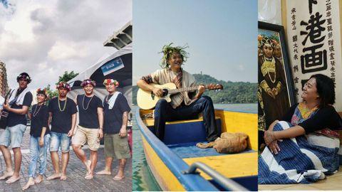 今年入圍金曲獎最佳原住民歌手獎的有三組歌者,他們都立志推廣原住民文化許久,透過創作與歌聲,保留傳統,發揚光大。三組入圍者當中,「Paliulius/ 8664」樂團成軍於2003年,如今已發展到第三...