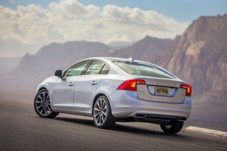 只有我的光芒最耀眼 全新Volvo S60 6月20日將在美國新廠址發表