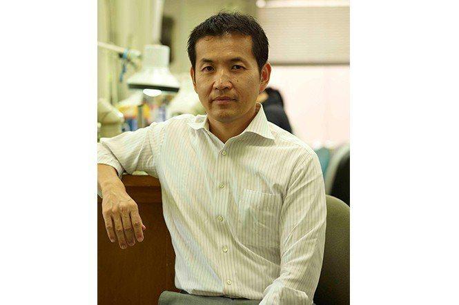 大倉堂第二代的掌門人大倉 仁先生近影。