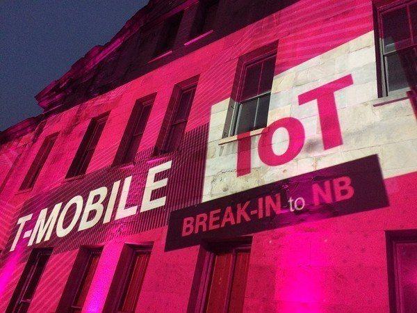 圖1 : T-Mobile推出美國境內第一個NB-IoT方案後,某種程度上將影響...