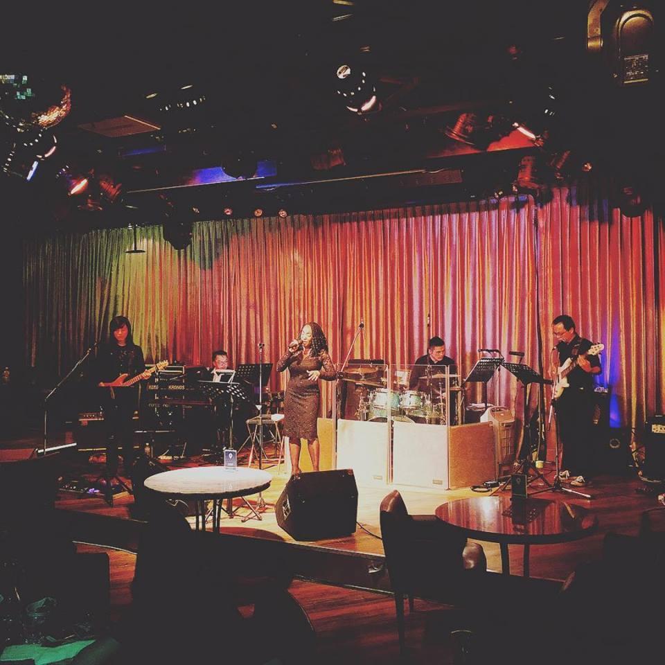 Brown Sugar是台北極具代表性的老牌爵士音樂餐廳。圖/取自Brown S...