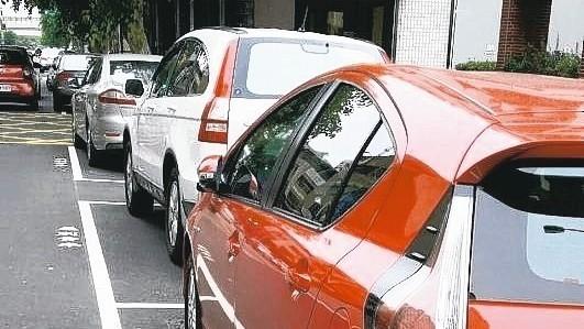 財政部將發布解釋令,符合條件可享自住地價稅及房屋稅優惠的車位,透過平台媒合開放「...