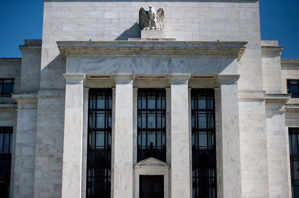 美國聯準會(Fed)將於台北時間14日凌晨2時發布決策。 法新社