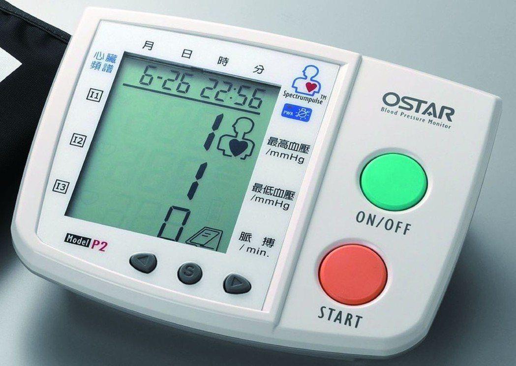 源星生醫-心臟功能監測設備,無線傳輸模組開發。 工業局/提供