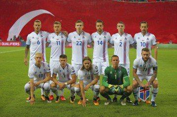 闖進世足32強寫歷史 「大驚奇」冰島能踢多遠?