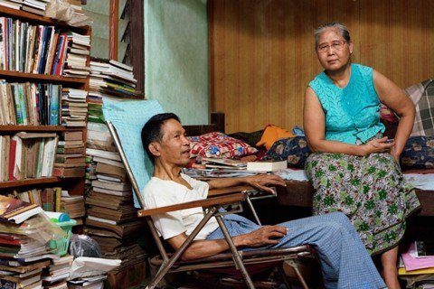歐美為何開始關注緬甸文學?——寸步難行的台灣新南向