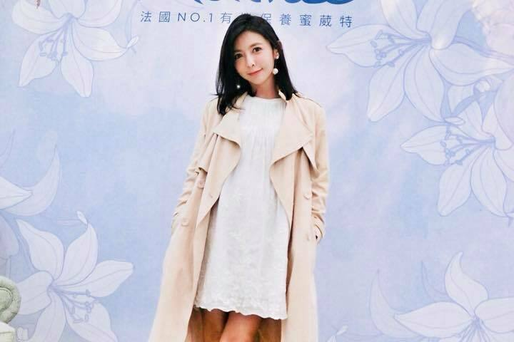 圖/擷自芳瑜 FiSha Lee臉書