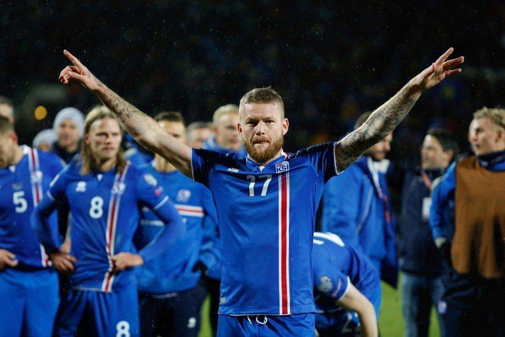 冰島隊隊長古納森(Aron Gunnarsson)能否帶領冰島再次擄獲世人目光,...
