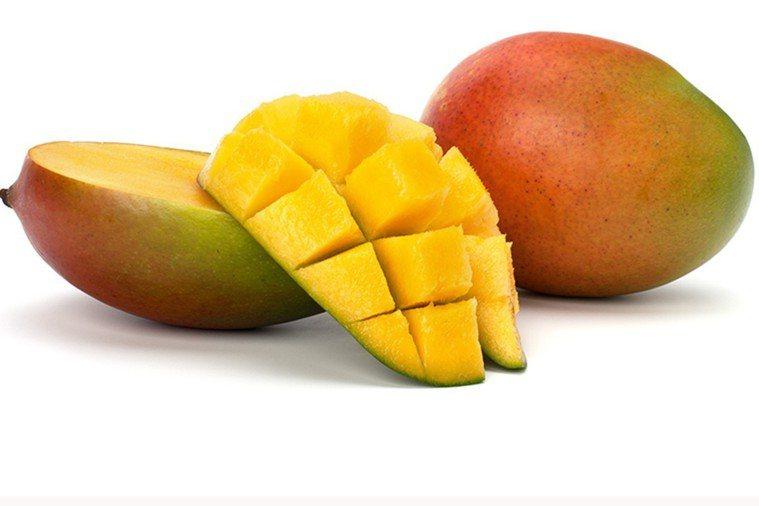 芒果。 圖片/ingimage