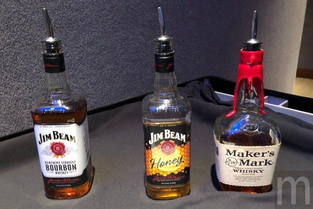 Beam Suntory幾乎可說是運用網路力量釀造威士忌