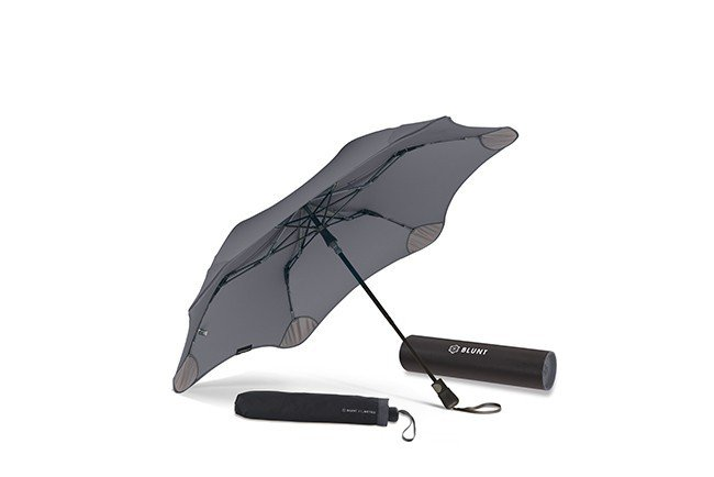 原價2,350元的【BLUNT 保蘭特】 抗強風功能傘 / XS_METRO 折...
