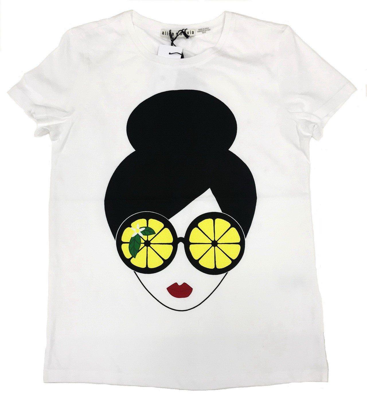 檸檬太陽眼鏡StaceFace T-Shirt,7,500元 (俊思集團限定商品...
