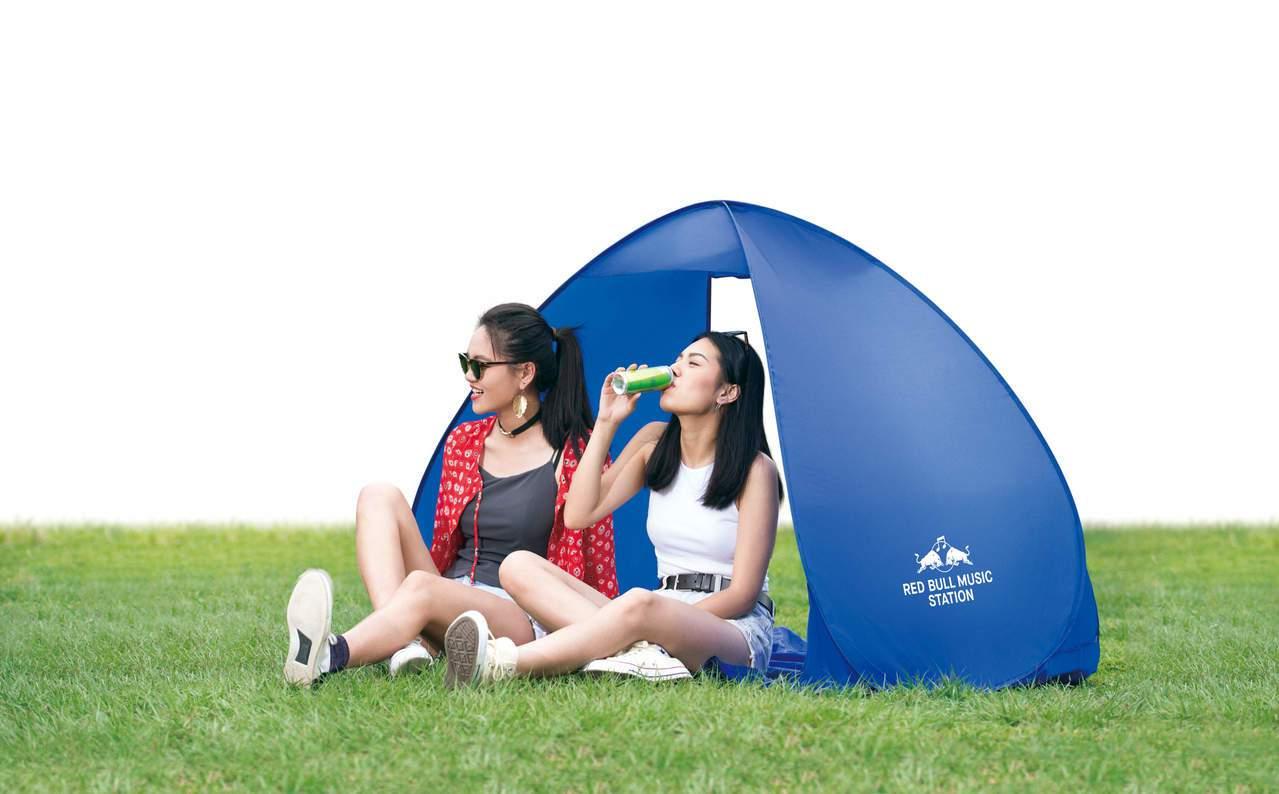 Red Bull Summer Edition夏日奇異果風味,將變身限定版調酒。...