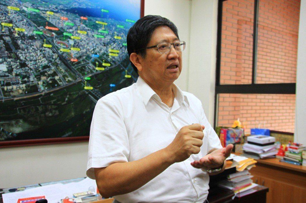 國民黨:楊文科沒政治恩怨 是好推銷的「政治產品」