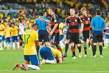 今年金盃誰屬? 德國、巴西再成大冤家