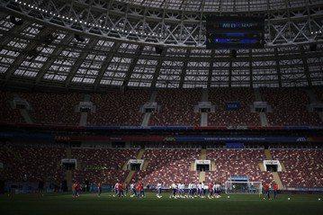 世足賽轉播權利金 各地均是獨立投標