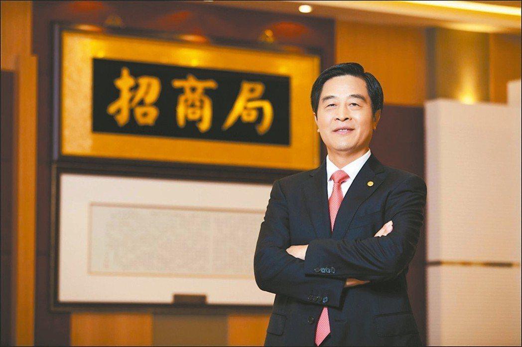 身為香港歷史最悠久的中資企業,大陸招商局董座李建紅挑起改革轉型重任。 網路照片、...
