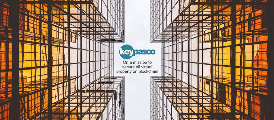 Keypasco結合區塊鍊技術,滿足私鑰保護措施及兼身分認證方案,有效防止駭客盜...