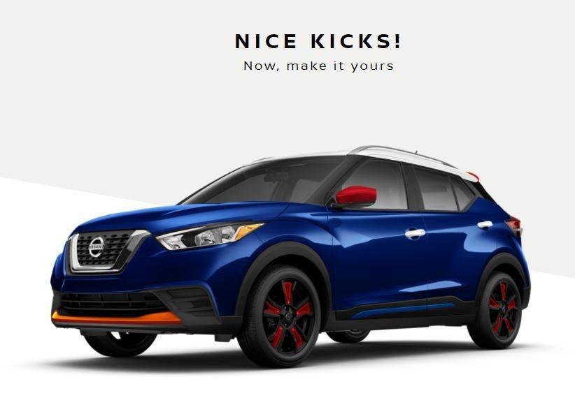 摘自北美Nissan官網