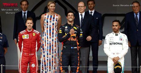 Mercedes AMG Moment 第七集:摩納哥賽事精華