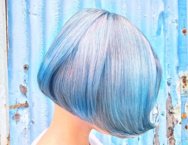 髮型創作/Dspace Ston。圖/StyleMap提供