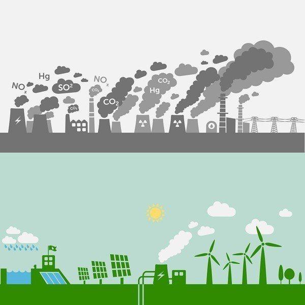 圖3 : 新世代的電力設計必須兼顧環保。(source:Greengage)