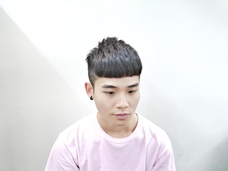 髮型創作/Foluo_老佛。圖/StyleMap提供