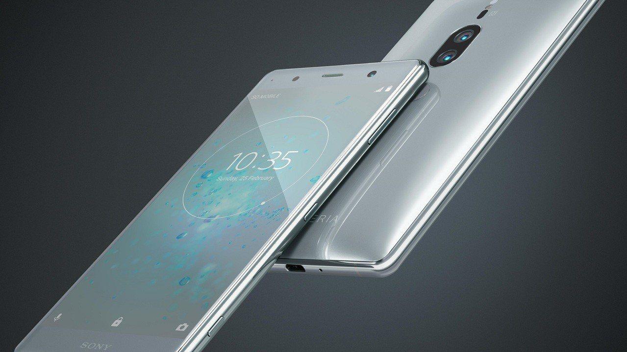 Sony Mobile挑戰手機攝影極限 Xperia XZ2 Premium 7...