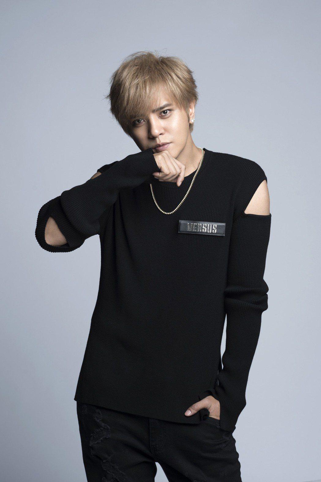 羅志祥將在「2018夏戀嘉年華」演出。圖/三立提供