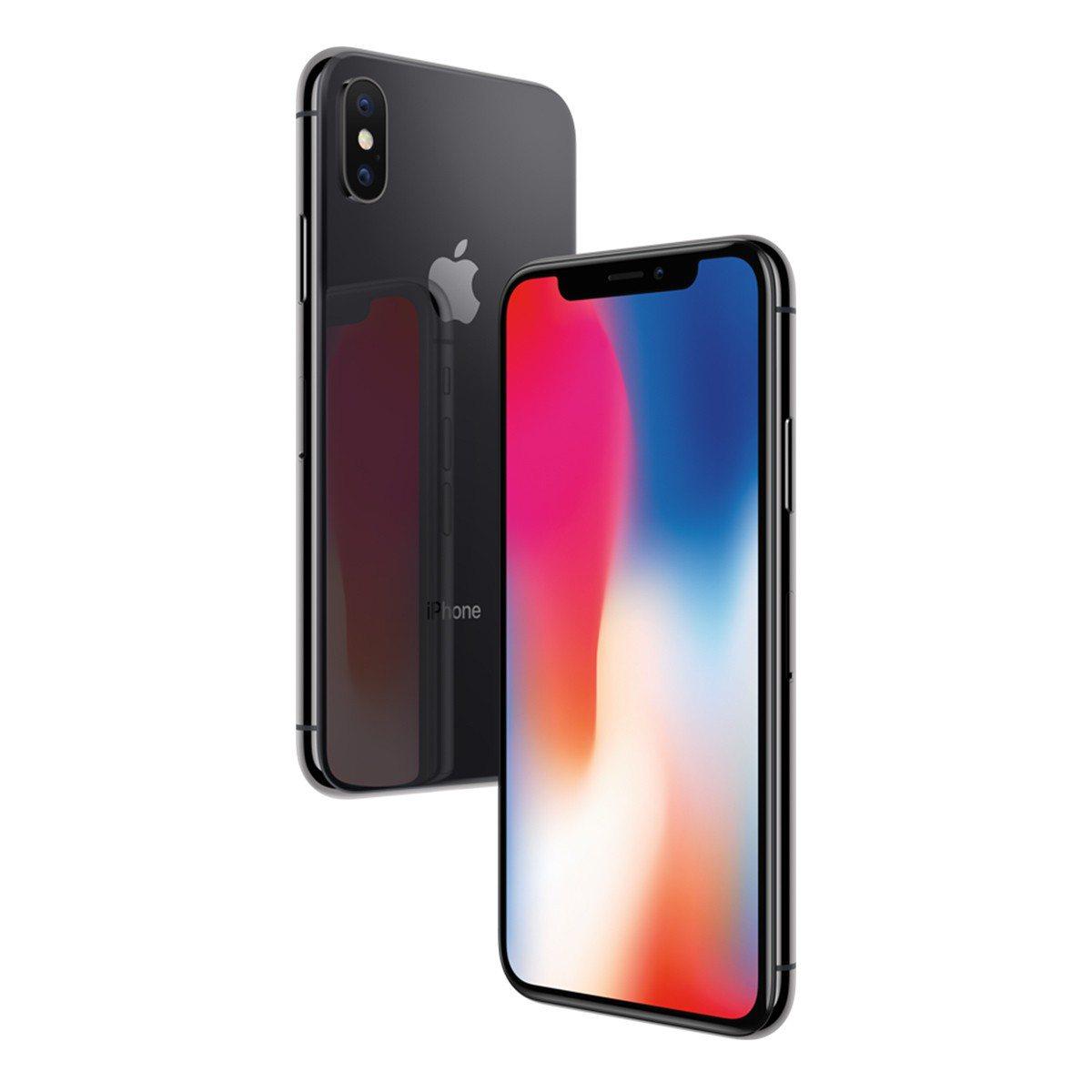 iPhone X 256GB原價41,500元、PChome24h購物年中慶特價...