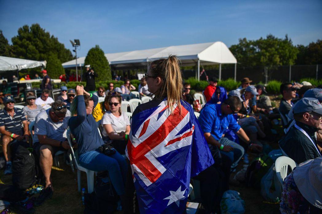 澳洲政府增設對移民入籍的英語會話能力門檻。法新社
