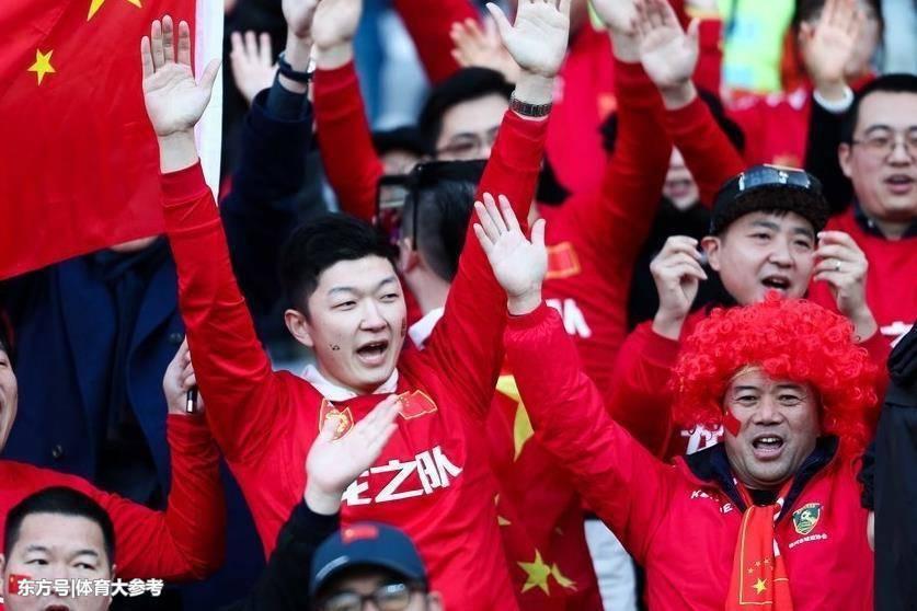 這次俄羅斯世足賽吸引超過10萬名的大陸球迷。 圖/摘自網路