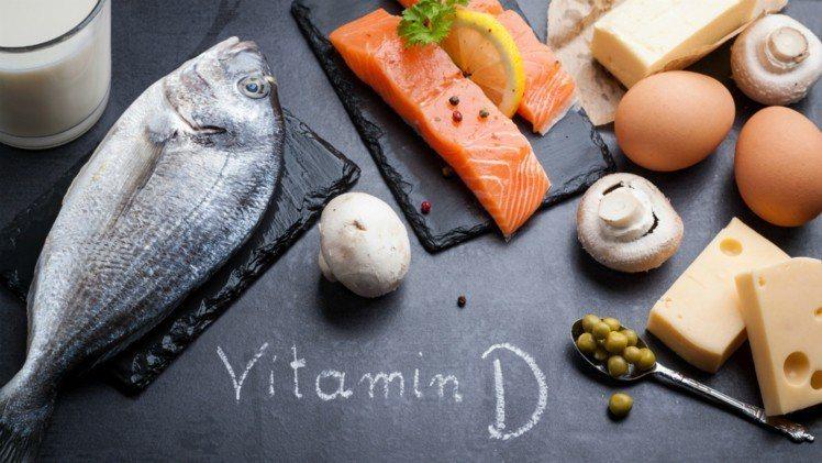維生素D其實是類固醇荷爾蒙。