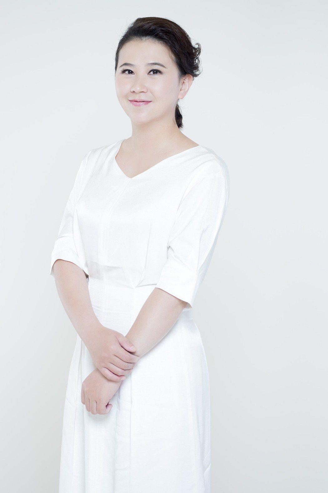林喬安 圖/怡佳娛樂提供