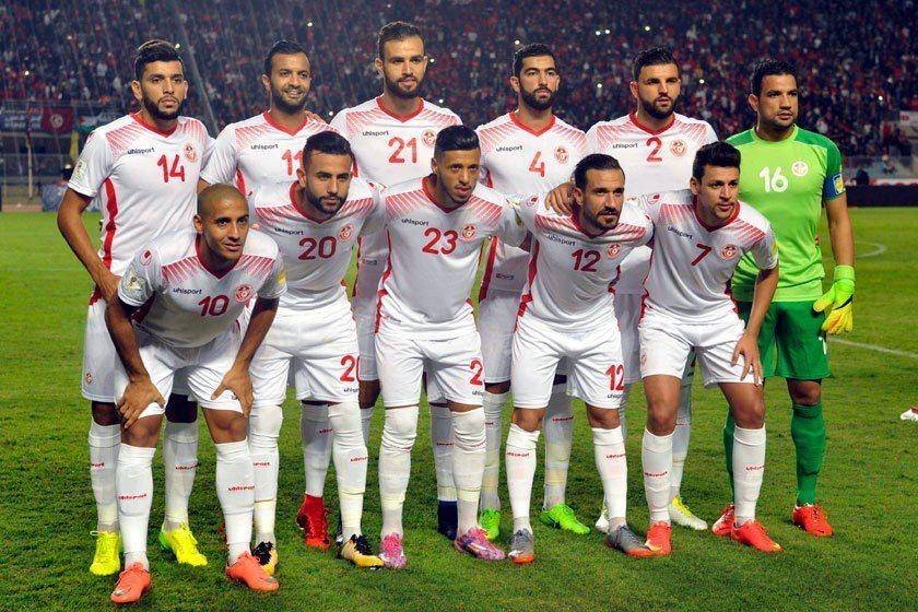 突尼西亞不少球員經過法甲的歷鍊,球技高超,但剛好遇上伊斯蘭教的齋戒月,對球員的體...