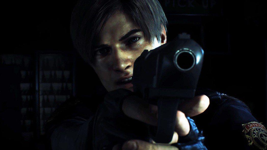 你準備好和菜鳥警察Leon一起逃出重圍了嗎?
